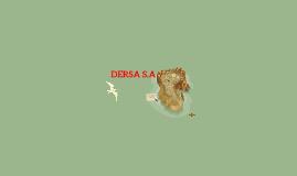 DERSA S.A