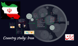 Country study: Iran