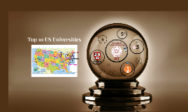 Top 10 US Universities