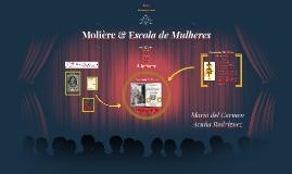 Molière & Escola de Mulheres