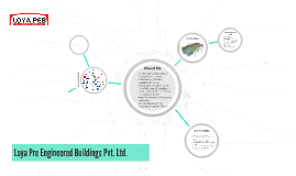 Loya Pre Engineered Buildings Pvt. Ltd.