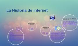 Internet ha supuesto una revolución sin precedentes en el mu