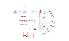 Geography of Change: Class of 2015