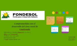 FONDESOL