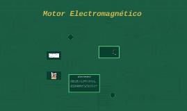 Motor Electromagnético