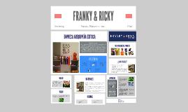 FRANKY & RICKY