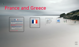 France and Greece