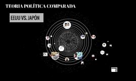 TEORIA POLÍTICA COMPARADA