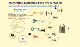HTC IMC PRESENTATION