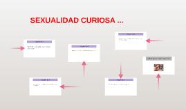 SEXUALIDAD CURIOSA ...