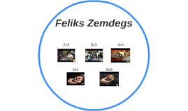 Feliks Zemdegs