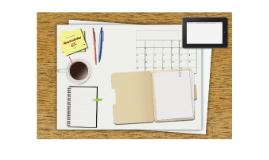 Copy of Desk Template