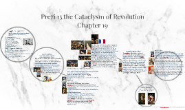 Prezi 15 Chp 19 the Cataclysm of Revolution