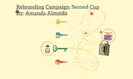 Copy of Rebranding Campaign: Second Cup