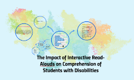 The Impact of Interactive Read-Alouds on Comprehension of Students with Disabilities.