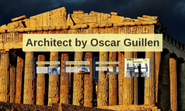 Architect by Oscar Guillen