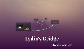 Lydia's Bridge