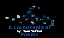 Copy of poems