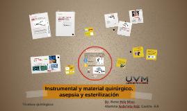 Copia de Instrumental y material quirurgico.