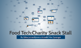 Copy of Food Tech:Charity