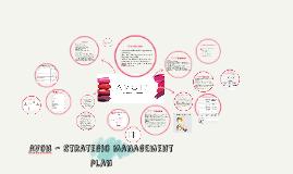 Avon - Strategic Management Plan