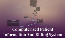 online patient information and billing system Provider profile system home: for patients and visitors: patient information: billing information share billing information how will i be payment for services received at legacy health facilities can be made online using our secure payment portal.
