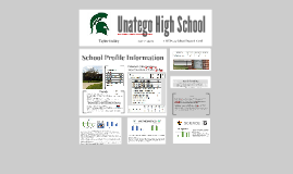 Unatego High School Report Card