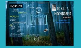 Copy of TO KILL A MOCKINGBIRD
