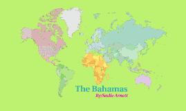 People in The Bahamas speak English.