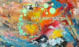 Copy of ARTE ABSTRACTO
