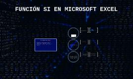 Copy of FUNCIÓN SI EN MICROSOFT EXCEL