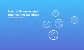 Natural Sciences and Engineering Buildings