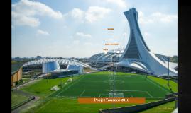 Projet Tournoi 2016
