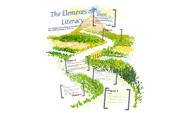 Copy of The Elements of Literacy