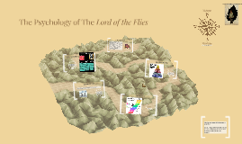 The Psychology of The Lord of the Flies