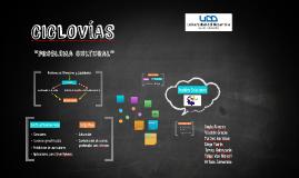 Copy of Soluciones (Ciclovías)