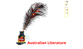 Copy of Australian Literature