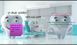 Rockford IL 24 Hour Emergency Dentist - Walk in Dentist 61107