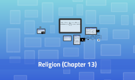 Religion (Chapter 13)