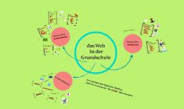 Das Web in der Grundschule