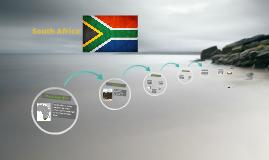 South Africa development