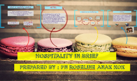 What is hospitality industry?