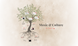Music & Culture