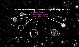 Strategic Management Acc & benchmarking Practices In Malaysian Hospitals