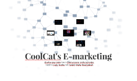 Copy of E-marketing of CoolCat