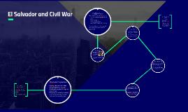 El Salvador and Civil War