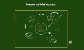 BPM - Clase 8 - Desempeño y calidad de los procesos