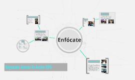 Copy of Enfócate