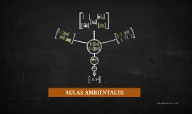 AULAS AMBIENTALES