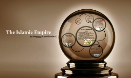 Copy of The Islamic Empire